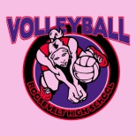Volleyball SP1260 Thumbnail