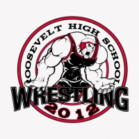 SP1265 Wrestling Rocks