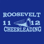 Cheerleading SP1276 Thumbnail