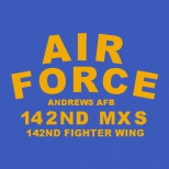 Air-force SP2207 Thumbnail