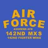 Air-force SP2207 Thumbnail