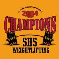 SP316 Weightlifting Champions