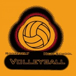Volleyball SP1059 Thumbnail