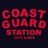 Coast-guard SP2216 Thumbnail