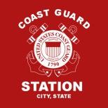 Coast-guard SP2217 Thumbnail