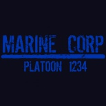 Marines SP2214 Thumbnail