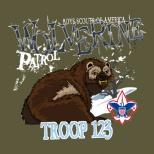Patrols SP2775 Thumbnail