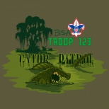 Patrols SP2778 Thumbnail