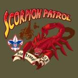 Patrols SP2797 Thumbnail