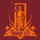 Lds-troop SP3509 Thumbnail