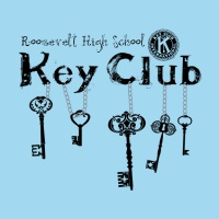 SP3457 Hanging Key Club