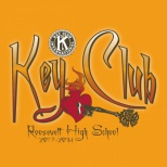 Key-club-t-shirts SP3459 Thumbnail