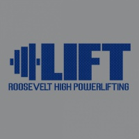 SP2396 LIFT! Shirt