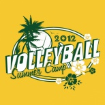 Volleyball SP2405 Thumbnail