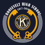Key-club-t-shirts SP3496 Thumbnail