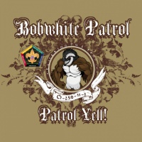 SP3723 Wood Badge Filigree Bobwhite