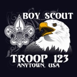 Troop SP3740 Thumbnail