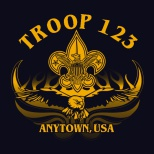 Troop SP3743 Thumbnail