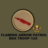Patrols SP3206 Thumbnail