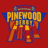 Pinewooderby SP3791 Thumbnail