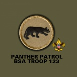 Patrols SP3217 Thumbnail