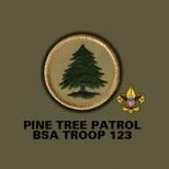 Patrols SP3220 Thumbnail