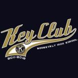 Key-club-t-shirts SP2282 Thumbnail