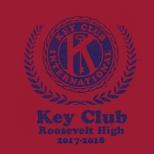 Key-club-t-shirts SP2281 Thumbnail