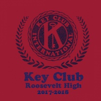 SP2281 Key Club International Shirt
