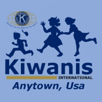 SP2265 Kiwanis International Shirt