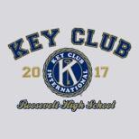 Key-club-t-shirts SP2267 Thumbnail
