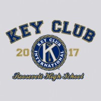 SP2267 Key Club Logo Shirt
