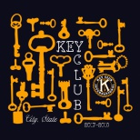 Key-club-t-shirts SP2270 Thumbnail