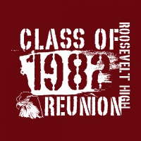 SP2419 Grunge Reunion Shirt
