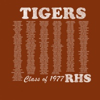 SP2427 Reunion class names Shirt
