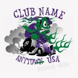 Car-club SP2431 Thumbnail