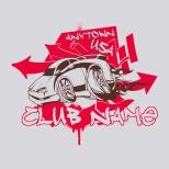 Car-club SP2434 Thumbnail