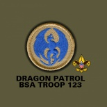 Patrols SP3121 Thumbnail