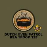 Patrols SP3124 Thumbnail