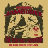 Jamboree SP4215 Thumbnail