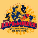 Jamboree SP4216 Thumbnail