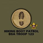 Patrols SP3129 Thumbnail