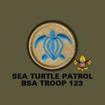 Patrols SP3153 Thumbnail