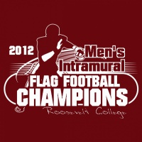 SP1124 Flag Football Champions