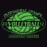 Volleyball SP1126 Thumbnail