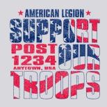 Legion SP4443 Thumbnail