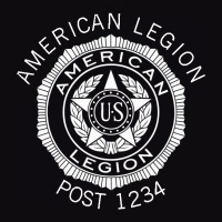 SP4444 5 Star American Legion