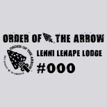 Order-of-the-arrow SP4498 Thumbnail