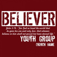 SP4419 Believer Youth Group
