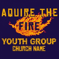 SP4590 Acquire the Fire